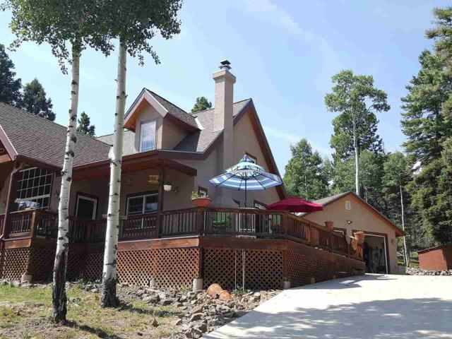 78 Taos Drive, Angel Fire, NM 87710 (MLS #103742) :: Angel Fire Real Estate & Land Co.