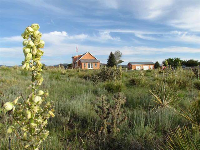 40 Mountain Meadow Rd, Cimarron, NM 87714 (MLS #103743) :: Angel Fire Real Estate & Land Co.