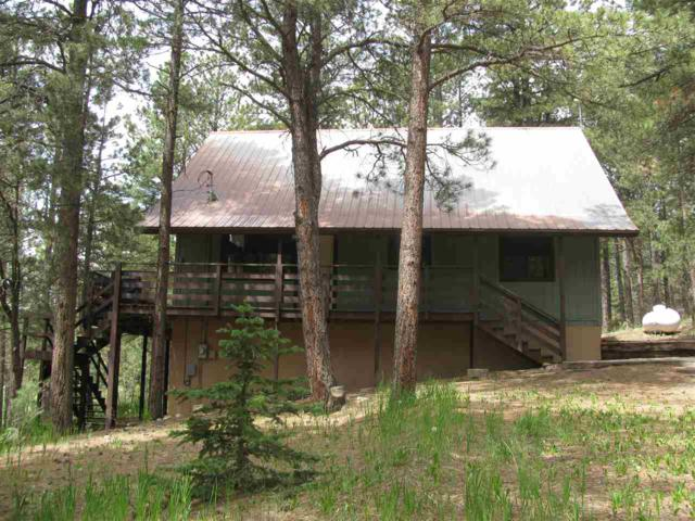 80 Onate, Angel  Fire, NM 87710 (MLS #103745) :: Page Sullivan Group | Coldwell Banker Mountain Properties