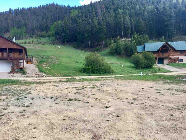 4 Powderpuff, Red River, NM 87558 (MLS #103749) :: Page Sullivan Group
