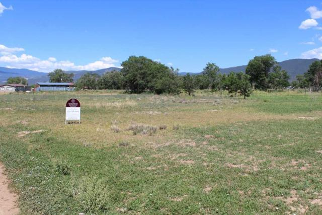 Lot Off Cuchilla Rd, Ranchos de Taos, NM 87557 (MLS #103760) :: Page Sullivan Group | Coldwell Banker Mountain Properties