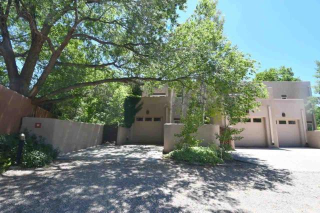 200 Brooks Street, Taos, NM 87571 (MLS #103769) :: Angel Fire Real Estate & Land Co.