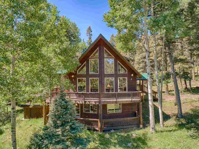 11 Peralta Dr, Angel Fire, NM 87710 (MLS #103776) :: Angel Fire Real Estate & Land Co.
