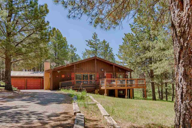 14 Champions Terrace, Angel Fire, NM 87710 (MLS #103783) :: The Chisum Realty Group