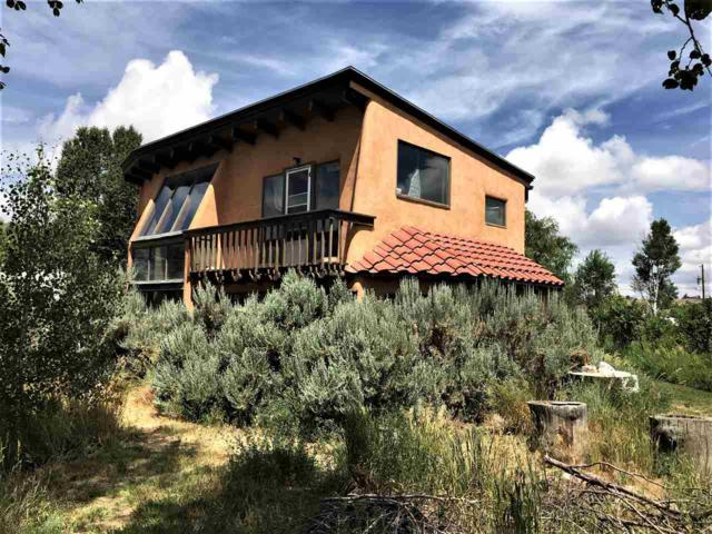 720 Don Roberto Road, Taos, NM 87571 (MLS #103790) :: Angel Fire Real Estate & Land Co.
