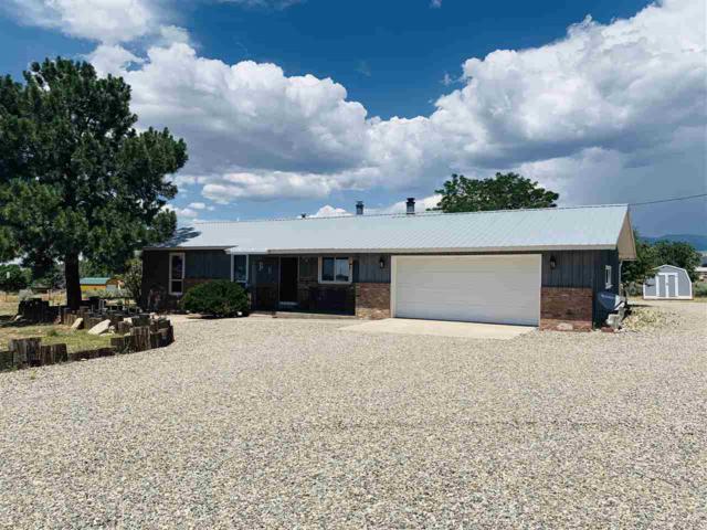 205 Estes Road, Taos, NM 87571 (MLS #103791) :: Angel Fire Real Estate & Land Co.