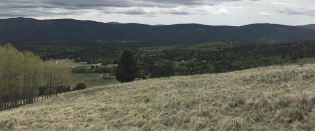 TBD E Skyview Way, Angel Fire, NM 87710 (MLS #103794) :: Angel Fire Real Estate & Land Co.