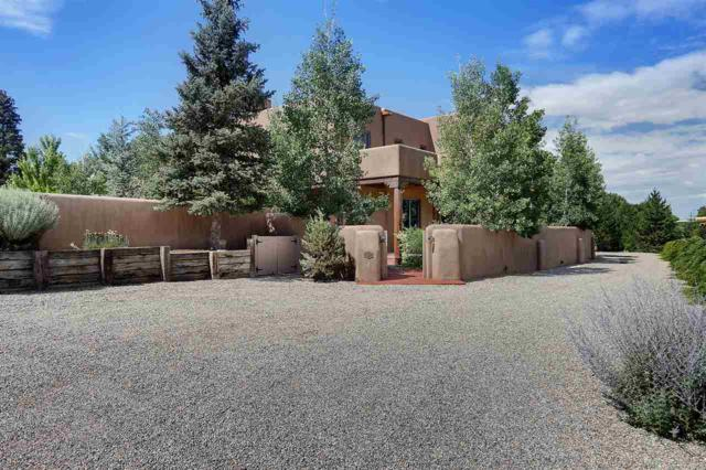 230 Ranchitos Road, Taos, NM 87571 (MLS #103803) :: Page Sullivan Group   Coldwell Banker Mountain Properties