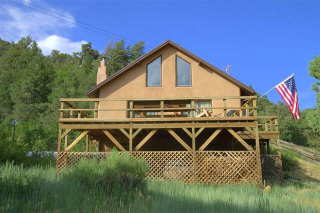 26409 Hwy 64, Taos, NM 87571 (MLS #103808) :: Angel Fire Real Estate & Land Co.
