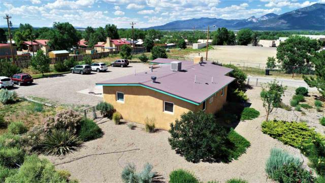 219 Cavalry Road, Taos, NM 87571 (MLS #103809) :: Page Sullivan Group | Coldwell Banker Mountain Properties