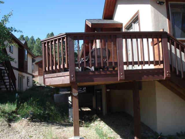 32 Clay Terrace, Angel Fire, NM 87710 (MLS #103810) :: Angel Fire Real Estate & Land Co.