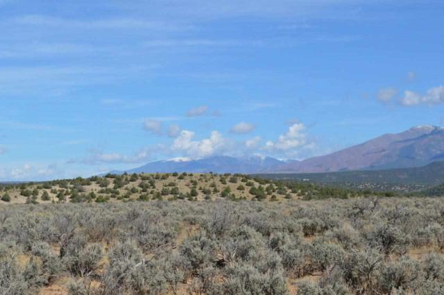 south Los Rios Road, Arroyo Hondo, NM 87513 (MLS #103811) :: Page Sullivan Group | Coldwell Banker Mountain Properties