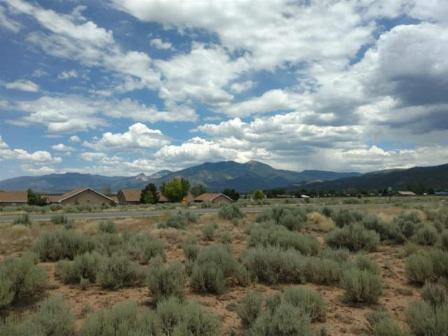 00 Morgan Road, Taos, NM 87571 (MLS #103812) :: Angel Fire Real Estate & Land Co.