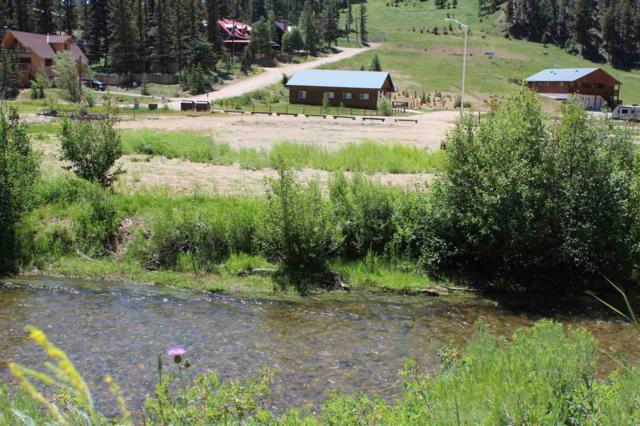 Lot C Lazy River Subdivision, Red River, NM 87558 (MLS #103813) :: Angel Fire Real Estate & Land Co.