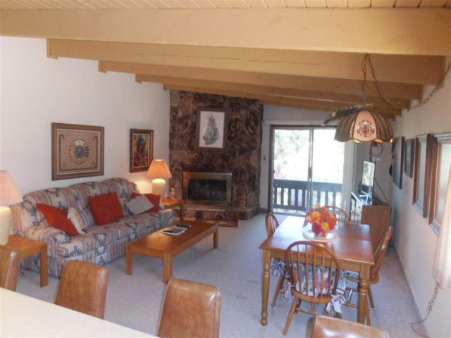 16 Jackson Hole Rd 306, Angel Fire, NM 87710 (MLS #103819) :: The Chisum Realty Group