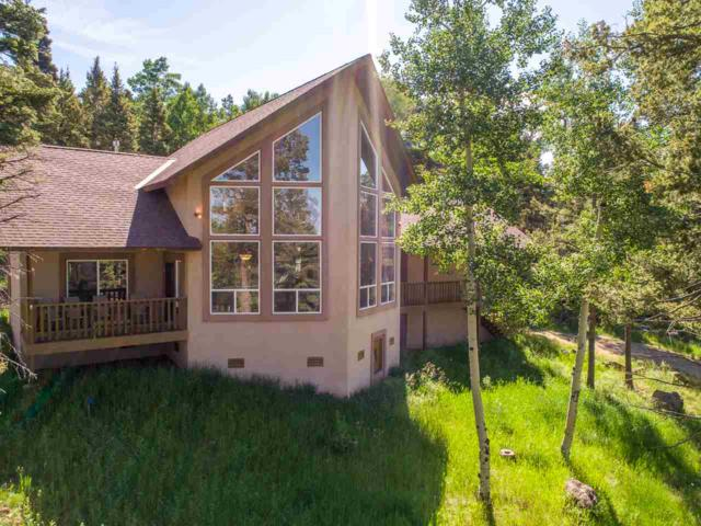 24 Cheerful Way, Angel Fire, NM 87710 (MLS #103830) :: Page Sullivan Group | Coldwell Banker Mountain Properties