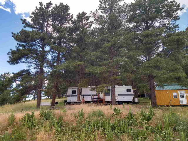 140 S Rd N Lot 26A Co Rd B6 Mvv Sub, Eagle Nest, NM 87718 (MLS #103835) :: Angel Fire Real Estate & Land Co.