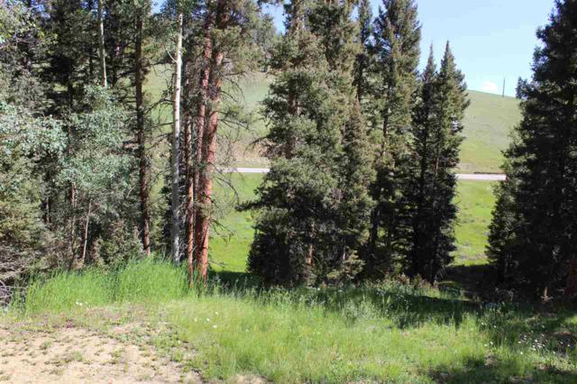 Lot 44 Callle Contento, Red River, NM 87758 (MLS #103837) :: The Chisum Realty Group