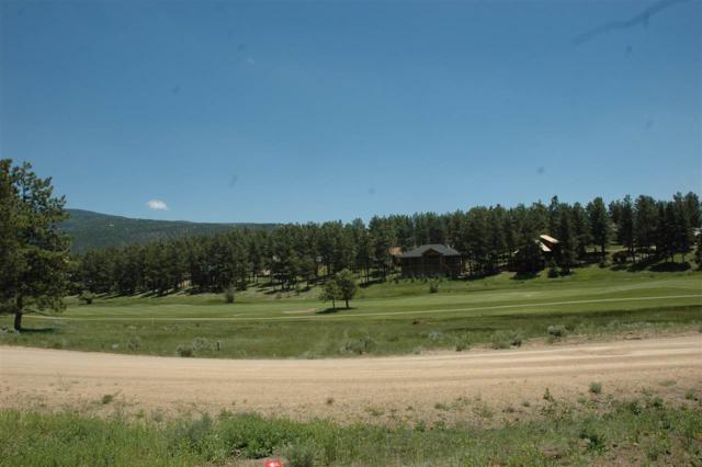 1244 Colonial Trail, Angel Fire, NM 87710 (MLS #103844) :: Angel Fire Real Estate & Land Co.