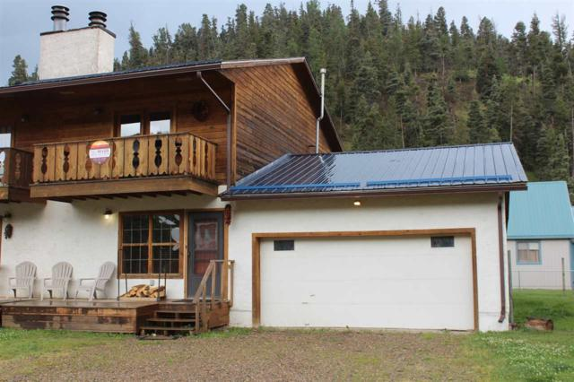 809A Tenderfoot Tr, Red River, NM 87558 (MLS #103854) :: The Chisum Realty Group