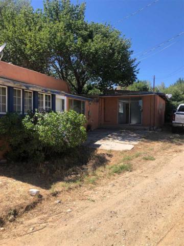 10 Camino Del Placitas, Arroyo Hondo, NM 87513 (MLS #103855) :: Page Sullivan Group | Coldwell Banker Mountain Properties