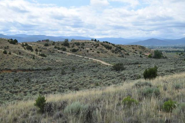 Nighthawk Trail Lot Re 1, El Prado, NM 87529 (MLS #103857) :: Page Sullivan Group | Coldwell Banker Mountain Properties