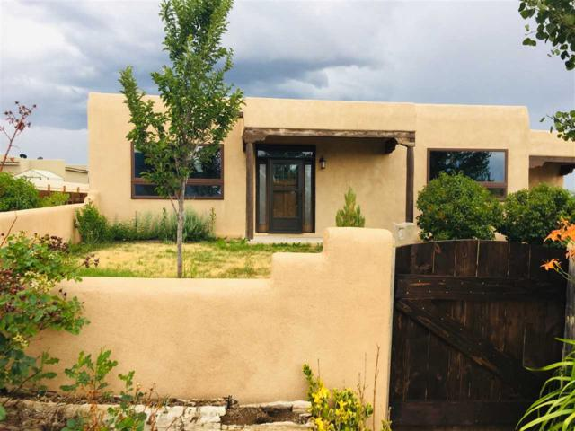 233 Las Olas Drive, Taos, NM 87571 (MLS #103861) :: Angel Fire Real Estate & Land Co.
