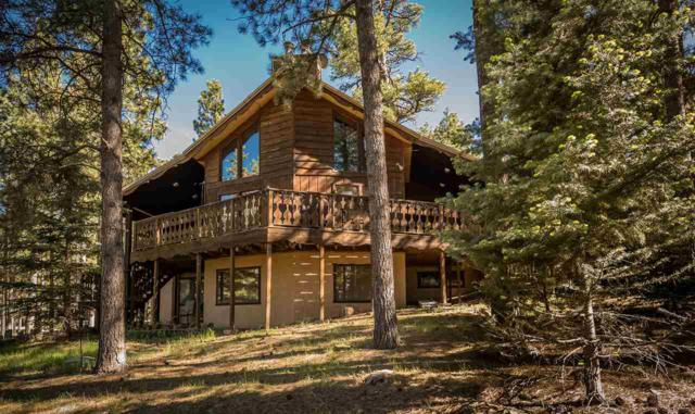44 St Andrews Way, Angel Fire, NM 87710 (MLS #103862) :: Page Sullivan Group | Coldwell Banker Mountain Properties