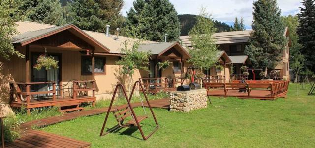 307 E River Street, Red River, NM 87558 (MLS #103864) :: Angel Fire Real Estate & Land Co.