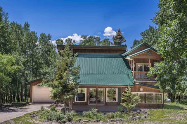 463 El Camino Real, Angel Fire, NM 87710 (MLS #103867) :: Page Sullivan Group | Coldwell Banker Mountain Properties
