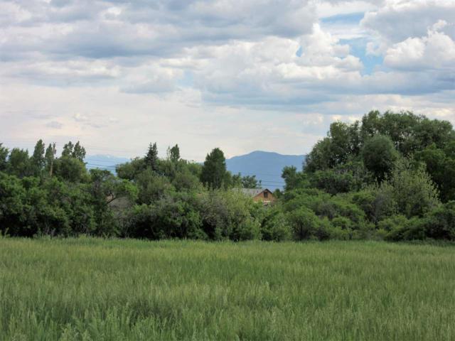 Pacheco Rd El Salto Road, Taos, NM 87514 (MLS #103872) :: Angel Fire Real Estate & Land Co.
