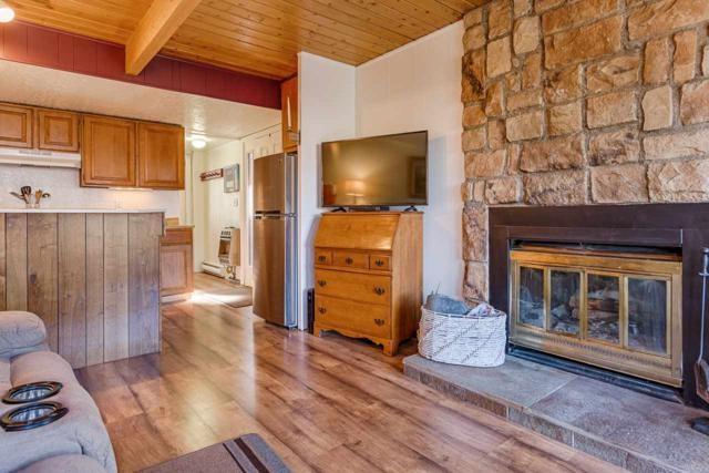35 N Angel Fire Rd Northwind 204, Angel Fire, NM 87710 (MLS #103884) :: Angel Fire Real Estate & Land Co.