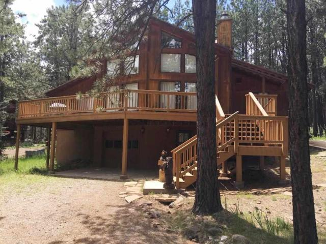 86 St Andrews Way, Angel Fire, NM 87710 (MLS #103914) :: Page Sullivan Group | Coldwell Banker Mountain Properties