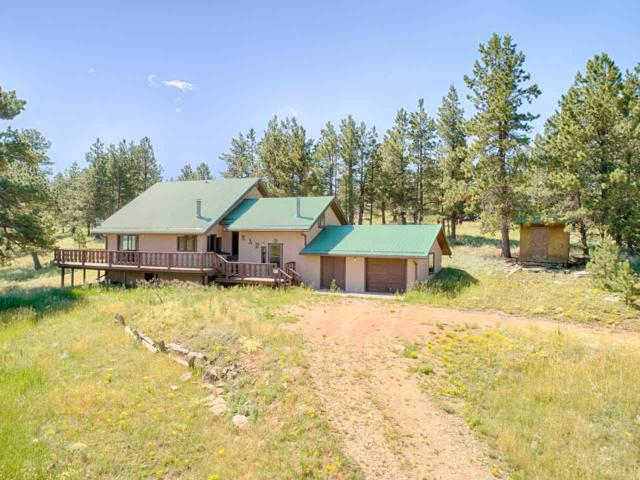 12 Llano Vista Rd, Angel Fire, NM 87710 (MLS #103917) :: Page Sullivan Group | Coldwell Banker Mountain Properties