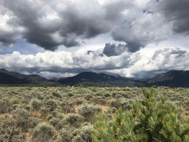 Lot 12 Cavalry Camp Road, Taos, NM 87571 (MLS #103935) :: Angel Fire Real Estate & Land Co.
