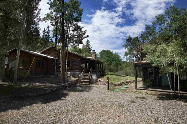 26346 Highway 64E, Taos, NM 87571 (MLS #103954) :: The Chisum Realty Group