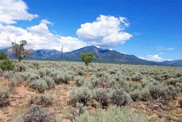 Cochiti Road, El Prado, NM 87529 (MLS #103956) :: Angel Fire Real Estate & Land Co.