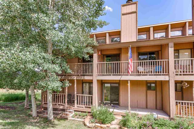 50 Vail Avenue Angel View 7 7, Angel Fire, NM 87710 (MLS #103957) :: Page Sullivan Group | Coldwell Banker Mountain Properties