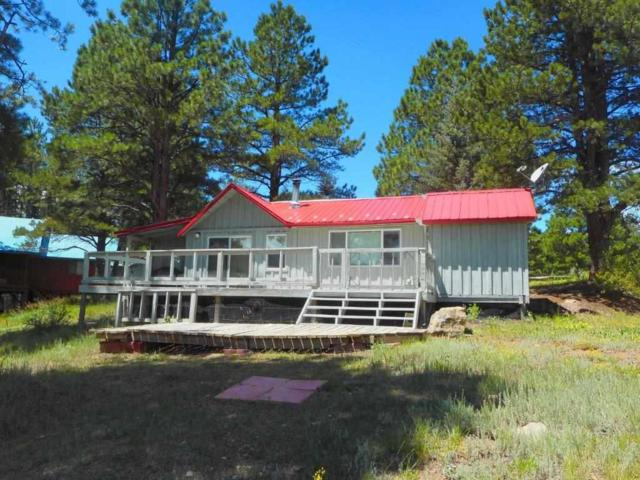 52 Lodge Road, Taos, NM 87571 (MLS #103961) :: Page Sullivan Group   Coldwell Banker Mountain Properties