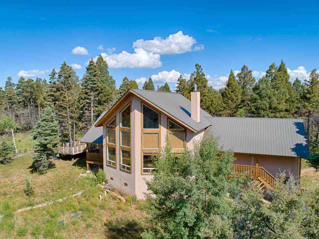 33 S Vail Overlook, Angel Fire, NM 87710 (MLS #103964) :: Page Sullivan Group | Coldwell Banker Mountain Properties
