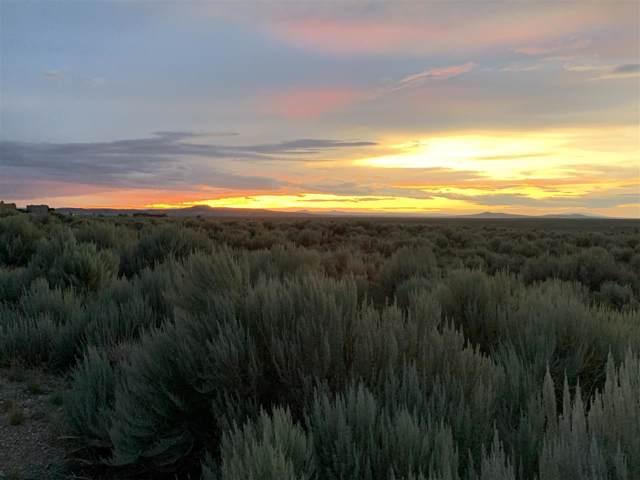 Los Cordovas Road, Ranchos de Taos, NM 87557 (MLS #103990) :: Page Sullivan Group | Coldwell Banker Mountain Properties