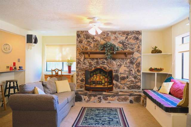 64 Mammoth Mountain Road, Angel Fire, NM 87710 (MLS #104007) :: Angel Fire Real Estate & Land Co.