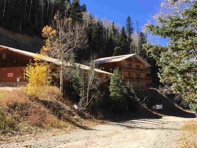 22 Firehouse, Taos Ski Valley, NM 87515 (MLS #104012) :: Angel Fire Real Estate & Land Co.