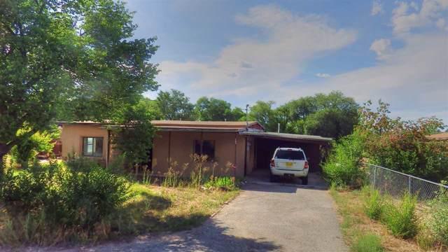 502 Camino De La Placitas, Taos, NM 87571 (MLS #104016) :: Page Sullivan Group | Coldwell Banker Mountain Properties