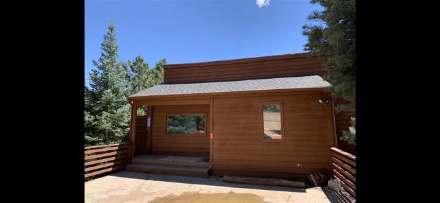32 Alta Road, Angel Fire, NM 87710 (MLS #104022) :: Angel Fire Real Estate & Land Co.
