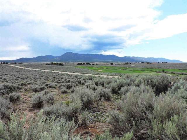 5 Chamisa Drive, Taos, NM 87571 (MLS #104036) :: Angel Fire Real Estate & Land Co.