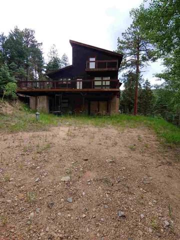 195 2nd St, Eagle Nest, NM 87718 (MLS #104038) :: Angel Fire Real Estate & Land Co.