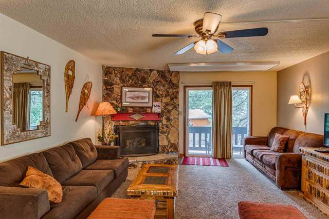16 Jackson Hole Rd Wren 206, Angel Fire, NM 87710 (MLS #104043) :: Page Sullivan Group | Coldwell Banker Mountain Properties