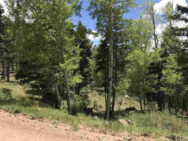 0 E Starlight, Angel Fire, NM 87710 (MLS #104060) :: The Chisum Realty Group