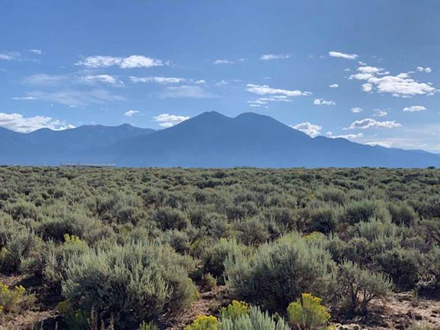 Parcel B Sugar Lane, Taos, NM 87571 (MLS #104067) :: Page Sullivan Group